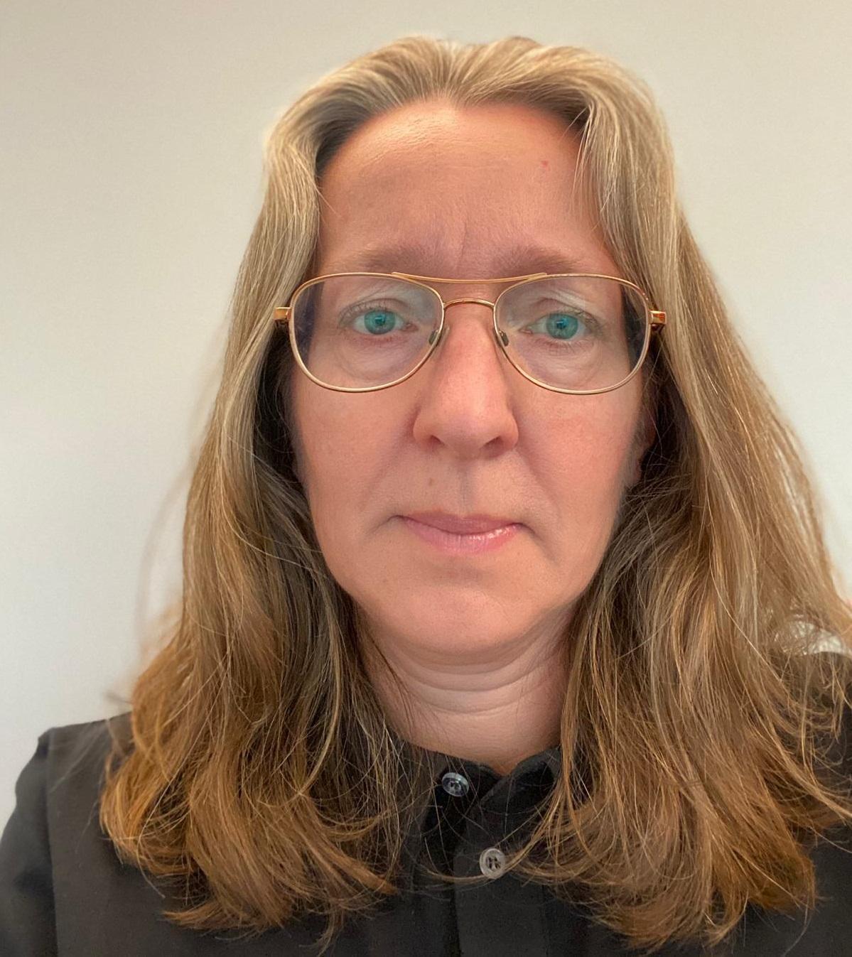 Lena Lindholm